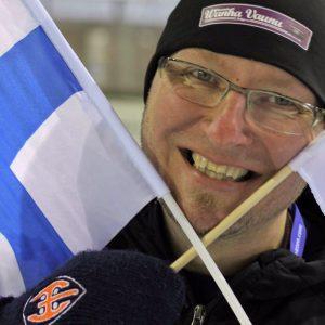 Mika Hyvönen (FIN)