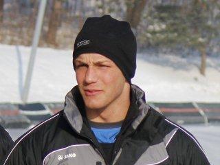 Thomas Kohlmann SV Stauf