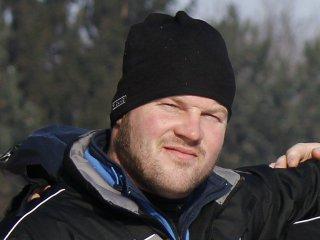Peter Rottmoser SV Schechen
