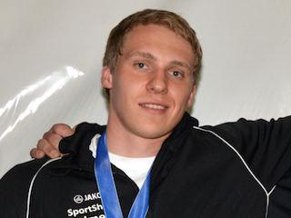 Markus Schätzl SV Oberbergkirchen
