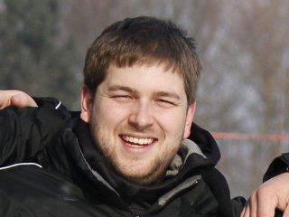 Daniel Ulreich SSV Wildpoldsried