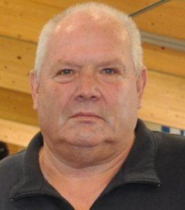 Manfred ZiegelgruberI